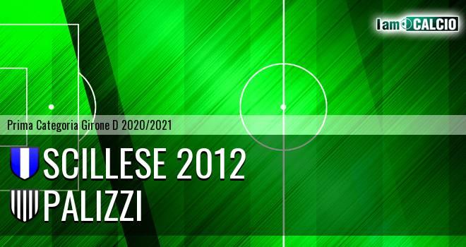 Scillese 2012 - Palizzi