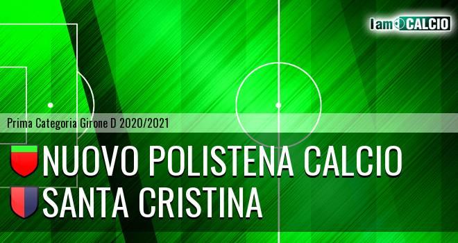 Nuovo Polistena Calcio - Santa Cristina