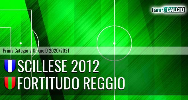 Scillese 2012 - Fortitudo Reggio