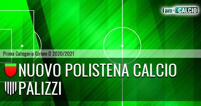 Nuovo Polistena Calcio - Palizzi