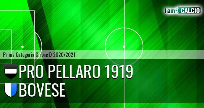 Pro Pellaro 1919 - Bovese