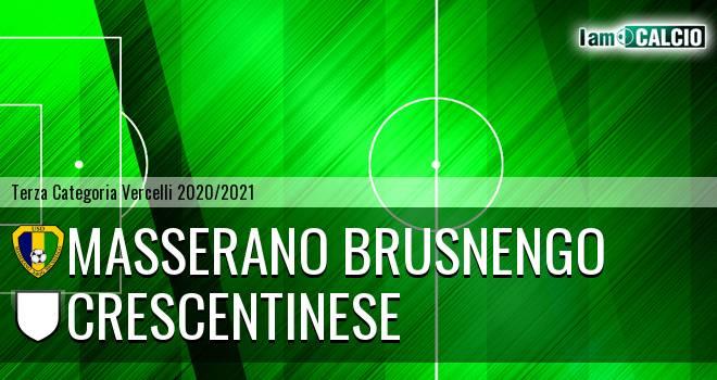 Masserano Brusnengo - Crescentinese