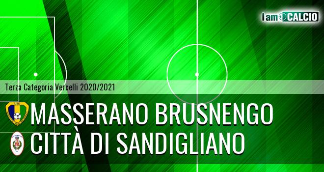 Masserano Brusnengo - Città di Sandigliano