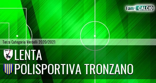 Lenta - Polisportiva Tronzano