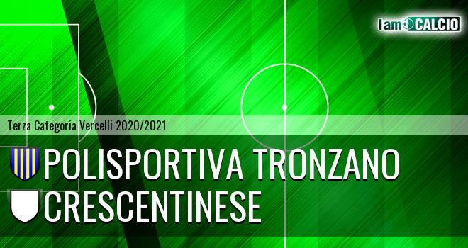 Polisportiva Tronzano - Crescentinese