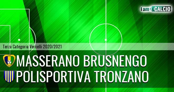 Masserano Brusnengo - Polisportiva Tronzano
