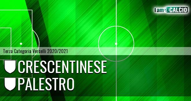 Crescentinese - Palestro