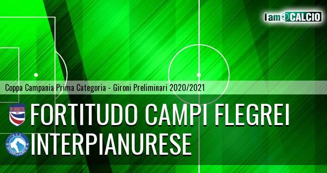 Fortitudo Campi Flegrei - Interpianurese