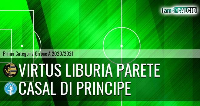 Virtus Liburia Parete - Casal di Principe