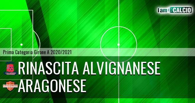 Rinascita Alvignanese - Aragonese