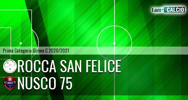 Rocca San Felice - Nusco 75