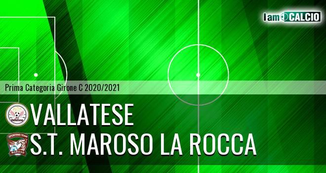 Vallatese - S.T. Maroso La Rocca
