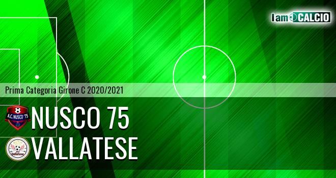 Nusco 75 - Vallatese