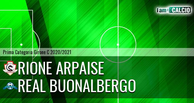 Rione Arpaise - Real Buonalbergo
