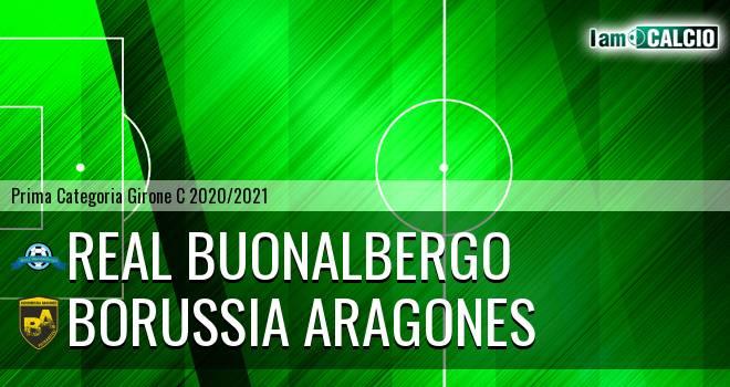 Real Buonalbergo - Borussia Aragones