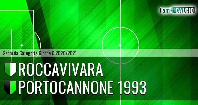 Roccavivara - Portocannone 1993
