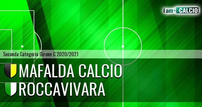 Mafalda Calcio - Roccavivara