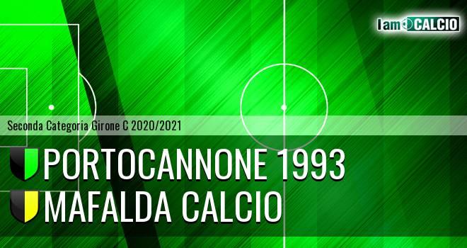 Portocannone 1993 - Mafalda Calcio