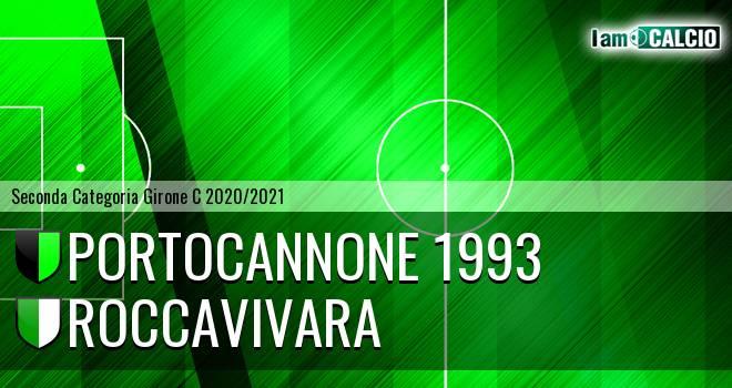 Portocannone 1993 - Roccavivara