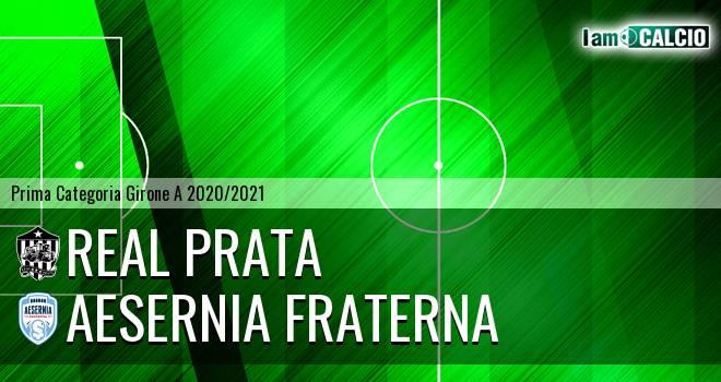 Real Prata - Aesernia Fraterna