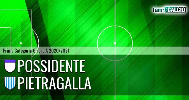Possidente - Pietragalla