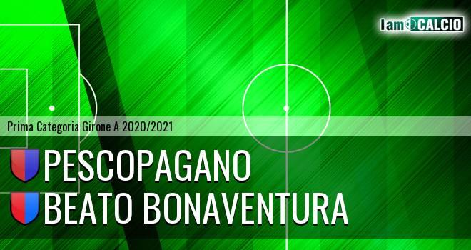 Pescopagano - Beato Bonaventura