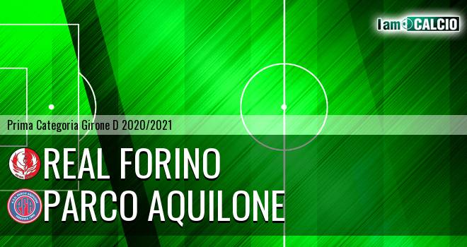 Real Forino - Parco Aquilone
