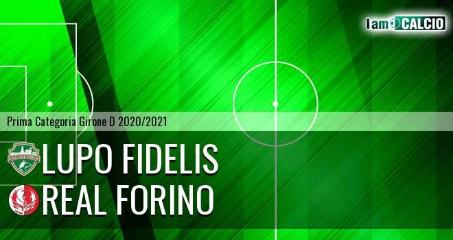 Lupo Fidelis - Real Forino