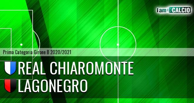 Real Chiaromonte - Lagonegro