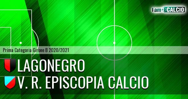 Lagonegro - V. R. Episcopia Calcio