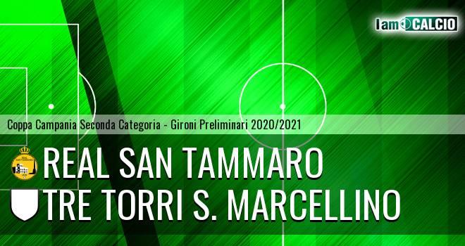 Real San Tammaro - Tre Torri S. Marcellino