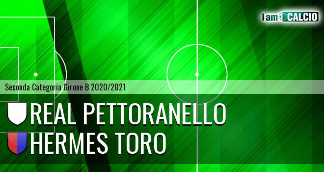 Real Pettoranello - Hermes Toro