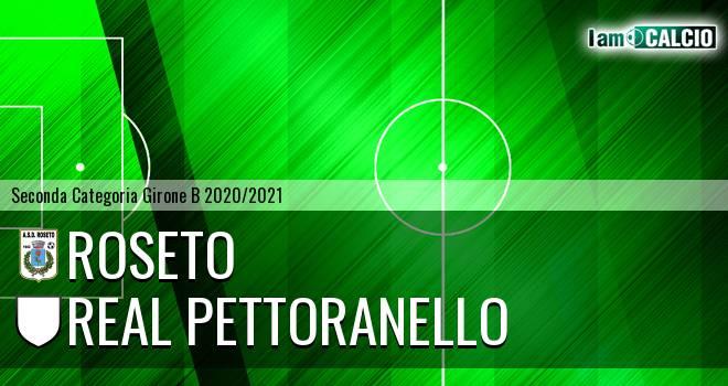 Roseto - Real Pettoranello