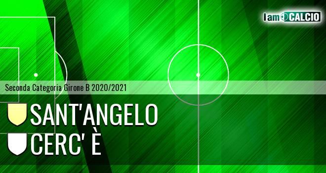 Sant'Angelo - Cerc' è