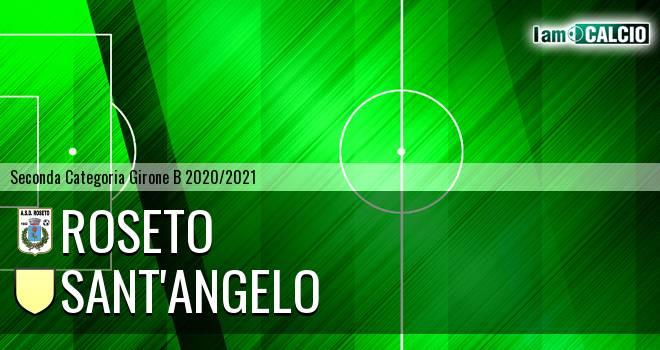 Roseto - Sant'Angelo