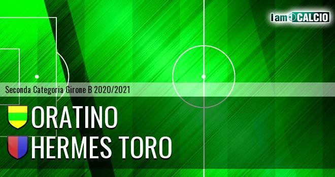Oratino - Hermes Toro