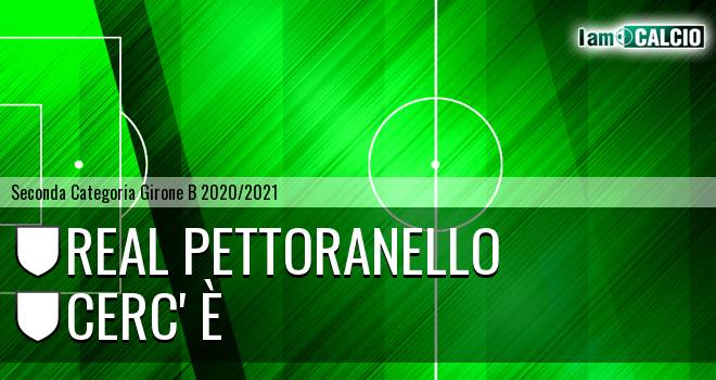 Real Pettoranello - Cerc' è