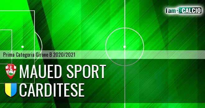 Maued Sport - Carditese