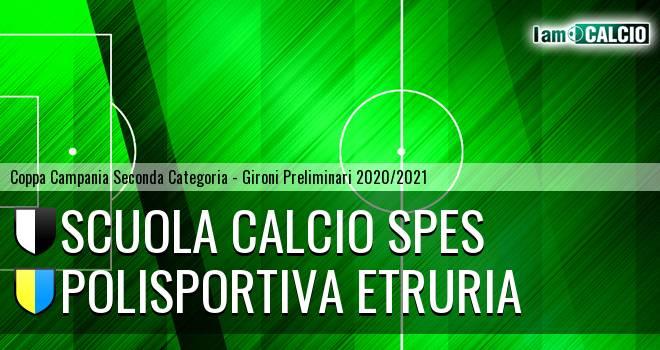 Scuola Calcio Spes - Polisportiva Etruria