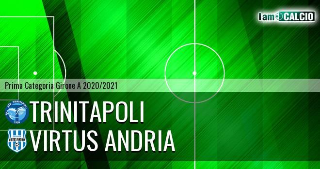 Trinitapoli - Virtus Andria