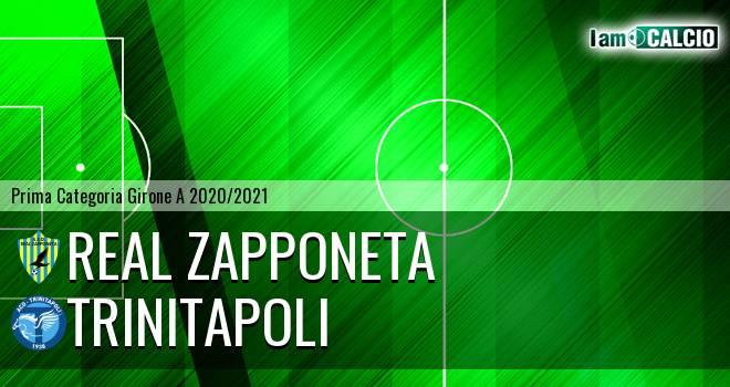 Real Zapponeta - Trinitapoli