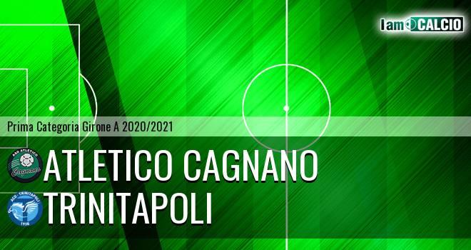 Atletico Cagnano - Trinitapoli