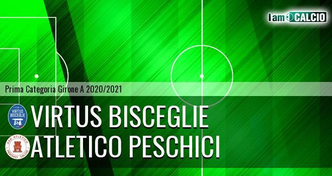 Virtus Bisceglie - Atletico Peschici
