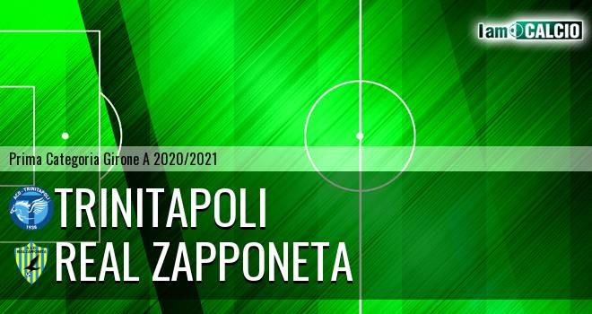 Trinitapoli - Real Zapponeta