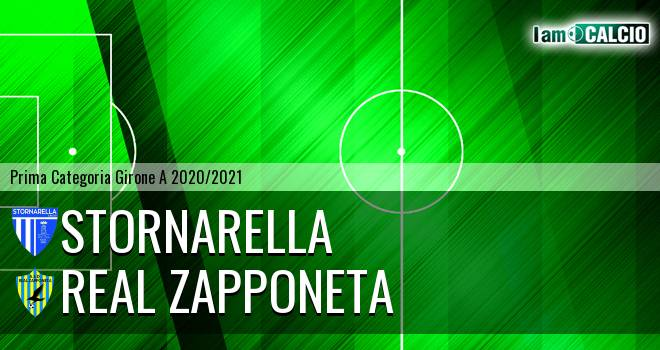 Stornarella - Real Zapponeta