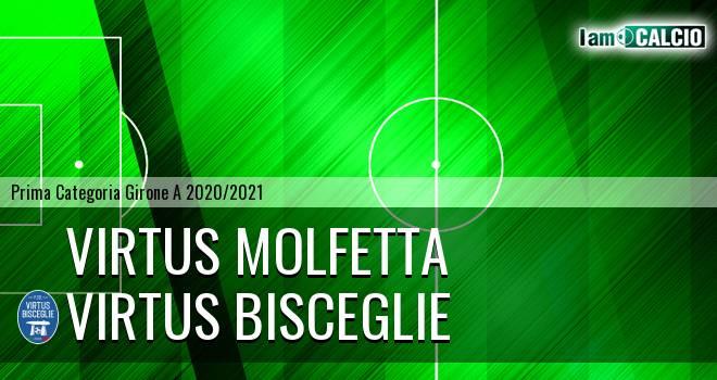 Virtus Molfetta - Virtus Bisceglie