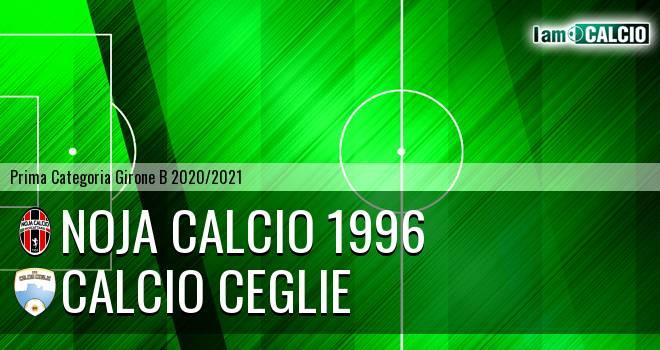 Noja Calcio 1996 - Calcio Ceglie