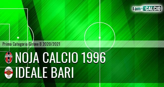 Noja Calcio 1996 - Ideale Bari