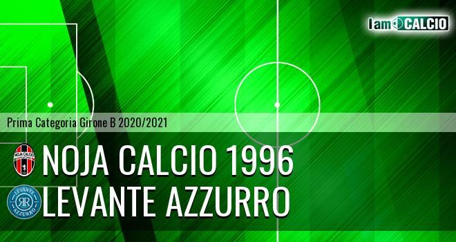Noja Calcio 1996 - Levante Azzurro