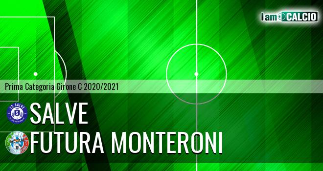 Salve - Futura Monteroni
